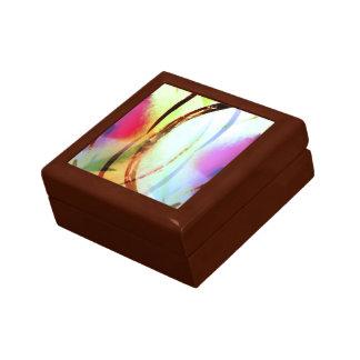 Tropical Tourmaline Gift Box