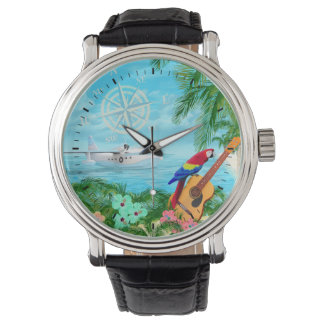 Tropical Travels Watch