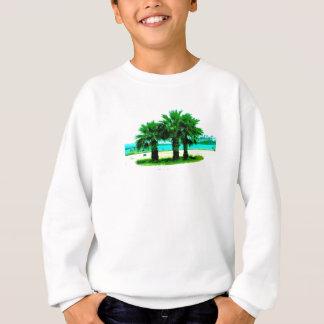 Tropical Tree Trio Sweatshirt