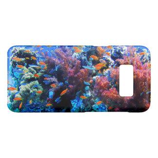 Tropical Underwater Ecosystem Case-Mate Samsung Galaxy S8 Case