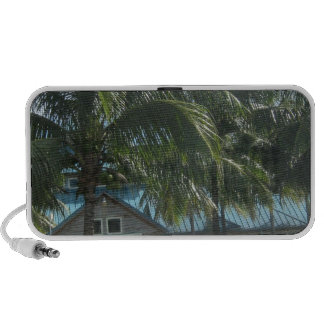Tropical View Portable Speaker