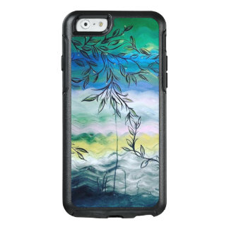 Tropical Vines OtterBox iPhone 6/6s Case