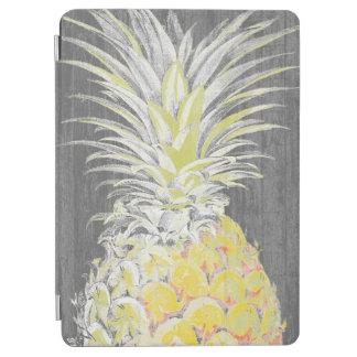 Tropical Yellow Pinneapple iPad Air Cover