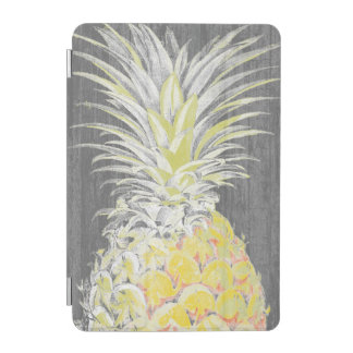 Tropical Yellow Pinneapple iPad Mini Cover