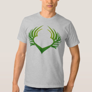 TROPICALHEART T-Shirt