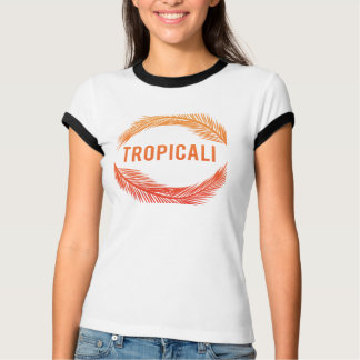 Tropicali Logo sundown T-Shirt