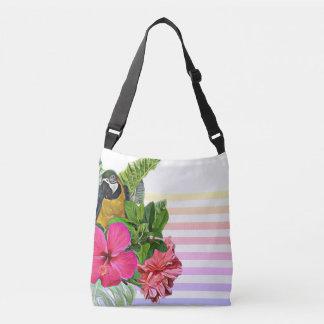 tropics crossbody bag