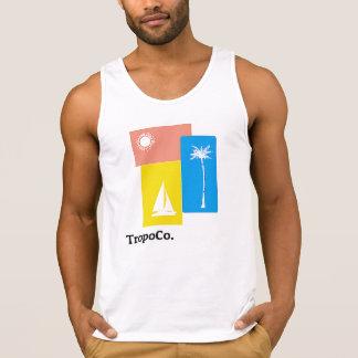TropoCo. Summer Trio Tank