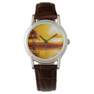 TropoCo. Sunset Watch