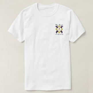 Troth Full Color Vertical Logo T-shirt