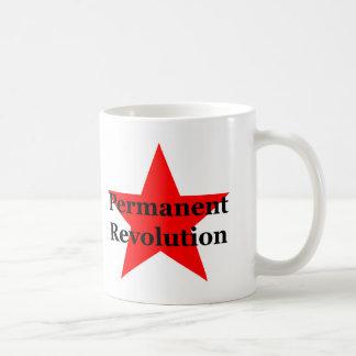 Trotsky: Permanent Revolution Coffee Mug
