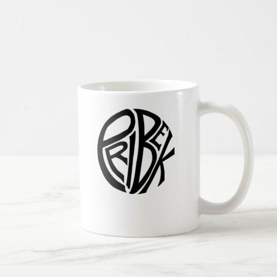 Trouble Ain't Over Mug