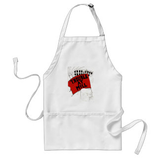Trouble at ' Mill Aprons