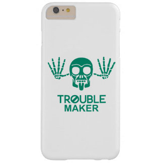 trouble maker barely there iPhone 6 plus case