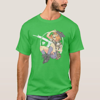 Troublesmaker (Little Armalite) T-Shirt