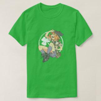 Troublesmaker (Shamrock) T-Shirt