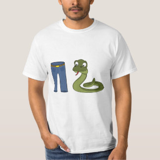 Trousers Snake T-shirt