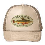 Trout Bum Fishing