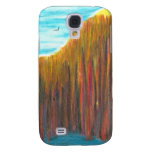 Trout fishing galaxy s4 covers