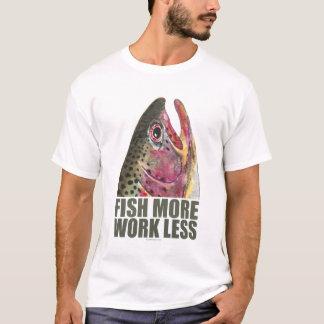 Trout Fishing More T-Shirt