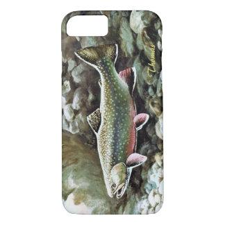 Trout iPhone 7 case