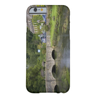 Trout stream in the village of Bibury, Barely There iPhone 6 Case