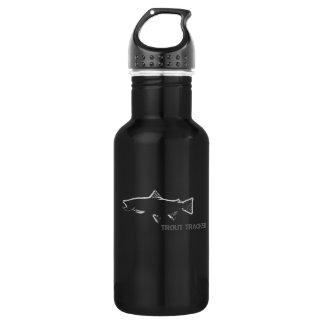 Trout Tracker 532 Ml Water Bottle