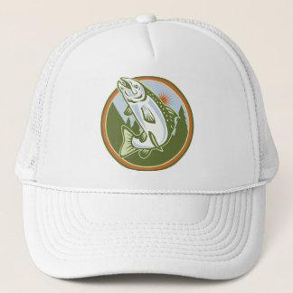Trout Trucker Hat