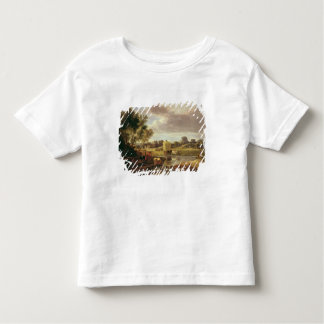 Trowse Meadows, Near Norwich, 1828 Toddler T-Shirt