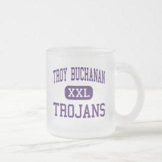 Troy Buchanan - Trojans - High - Troy Missouri Coffee Mug