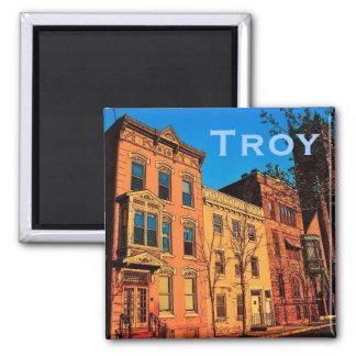 Troy (NY) Magnet