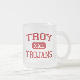 Troy - Trojans - High School - Troy Pennsylvania Mug
