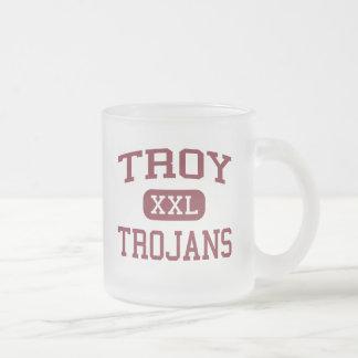 Troy - Trojans - Troy High School - Troy Texas Mugs