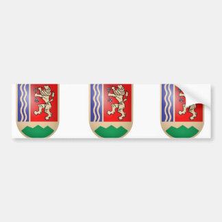 Troyan, Bulgaria Bumper Stickers