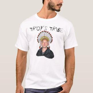 Troy's Tribe T-Shirt