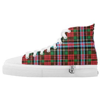 TRTN Hightop Printed Shoes