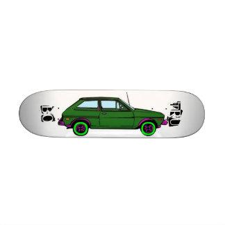 Tru car skateboards