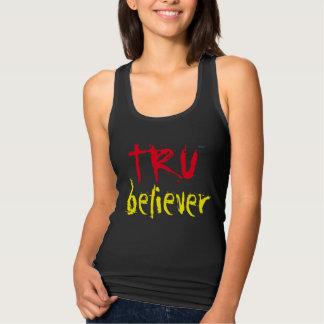 TRU GEAR - TRU BELIEVER TEE SHIRTS