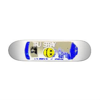 Tru spray 4 skateboard