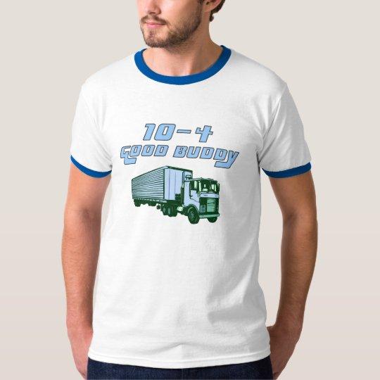 truck 10-4 good buddy T-Shirt