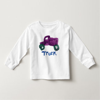 Truck by Michael Toddler T-Shirt