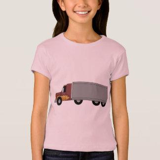 Truck Driver T-Shirt