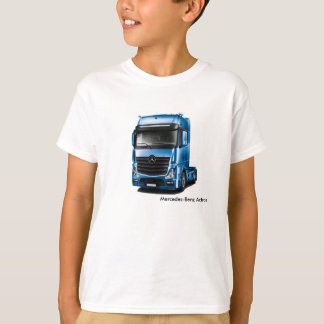Truck image for Boy's-Hanes-ComfortSoft-T-Shirt T-Shirt