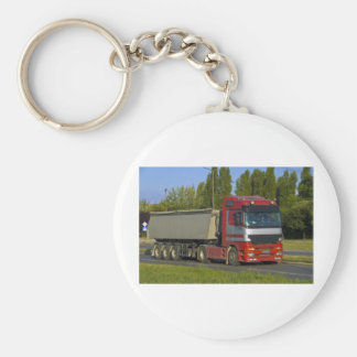 truck key chains