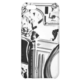 """""""Truck Sketch"""" iPhone 5C Covers"""