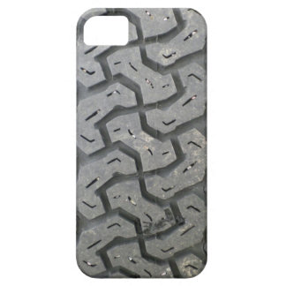 Truck Tire Case For The iPhone 5