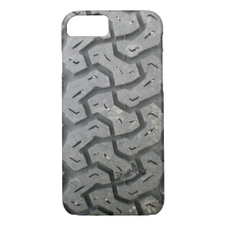 Truck Tire iPhone 7 Case