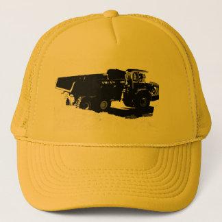 Truck Trucker Hat