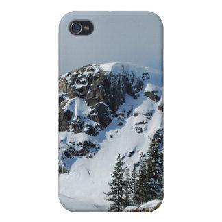 Truckee California iPhone 4 iPhone 4 Case
