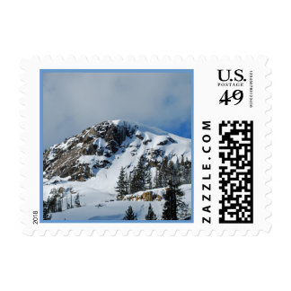 Truckee California Postage